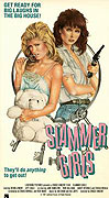Slammer Girls (1987)