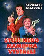 Stůj, nebo maminka vystřelí! (1992)