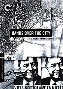 Ruce nad městem (1963)