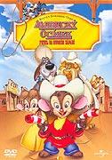Americký ocásek 2 - Fievel na Divokém západě (1991)