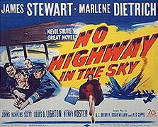 Není cesty v oblacích (1951)