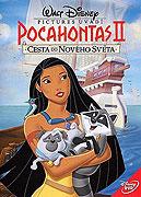 Pocahontas 2: Cesta domů (1998)