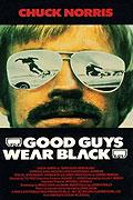 Správní chlapi nosí černou (1978)