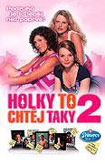 Holky to chtěj taky 2 (2004)