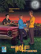Vlkodlak Tommy (1999)