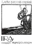 Ira, L' (1918)