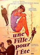 Une fille pour l'été (1960)