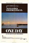 Jeden den Ivana Děnisoviče (1970)