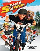 Zachránci na kolech (2002)
