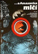 ... A Amazonka mlčí (1963)
