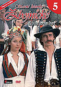 Slavné historky zbojnické (1985)
