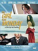 Dívka z planety Pondělí (2005)