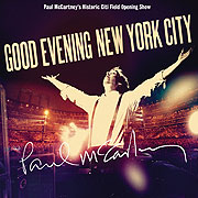 Paul McCartney: Dobrý večer, New York City! (2009)