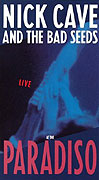 Live at the Paradiso (1992)