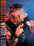 Guns N Roses: Live at the Ritz (1988)