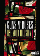 Guns N Roses: Use Your Illusion I (1992)