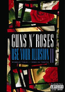 Guns N Roses: Use Your Illusion II (1992)