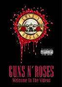 Guns N Roses: Welcome to the Videos (1998)