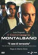 Komisař Montalbano: Hliněný pes (2000)