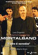 Komisař Montalbano: Zloděj školních svačin (1999)