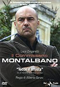 Komisař Montalbano: Dotek umělcův (2001)