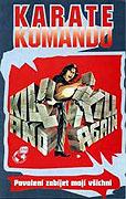 Karate komando (1981)