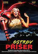 Ostrov příšer (2004)