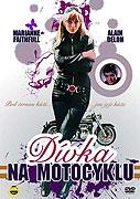 Dívka na motocyklu (1968)