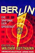 Berlin, symfonie velkoměsta (1927)