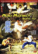 Šílený opičák kung-fu (1979)