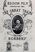 Velká železniční loupež (1903)