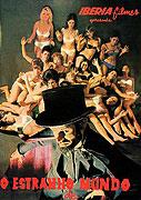 Estranho Mundo de Zé do Caixăo, O (1968)
