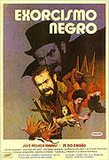 Exorcismo Negro, O (1974)