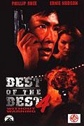 Karate tiger 8: Nejlepší z nejlepších 4 - Bez varování (1998)