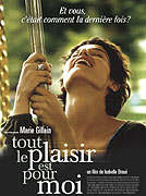 Vše o orgasmu (2004)