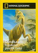 Dinosauři: Tajemství pouště Gobi (1997)