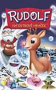 Rudolf na ostrově hraček (2001)