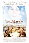 Čaj s Mussolinim (1999)