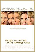 Co vlastně ženy chtějí? (2000)