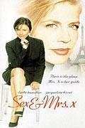 Sex a paní X (2000)