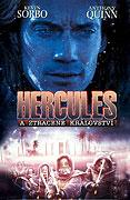 Herkules a ztracené království (1994)