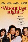 Ohledně minulé noci (1986)