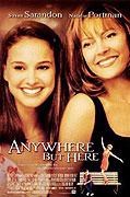 Kdekoli, jen ne tady (1999)