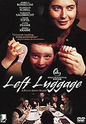 Left Luggage aneb Kufry pana Silberschmidta (1998)