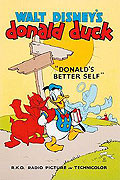 Donald's Better Self (1938)