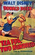 Svačinka pro mravence (1948)