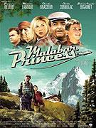 Princezna z Malabaru (2004)