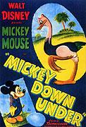 Mickey u protinožců (1948)