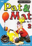 Pat a Mat: Křížovka (1982)