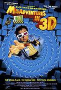 Misadventures in 3D (2003)
